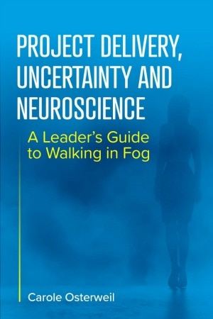 Project Delivery, Uncertainty and Neuroscience [Giveaway]
