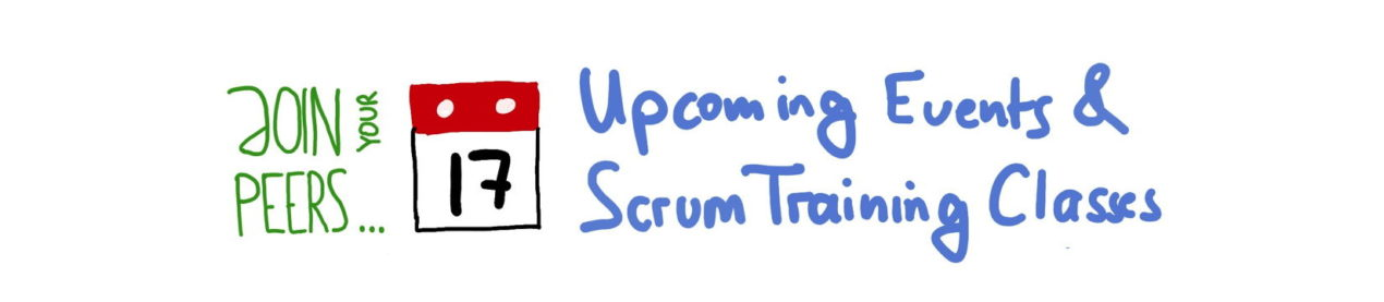 Upcoming Scrum and Liberating Stuctures training classes and workshops — Berlin Product People GmbH