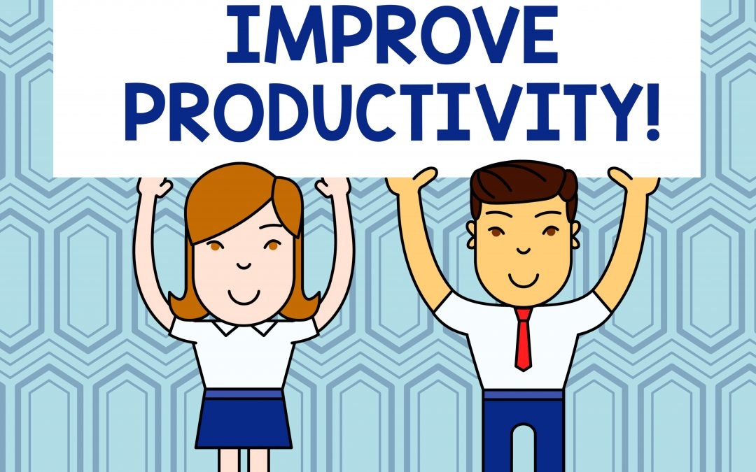 5 Time Tracking Methods for Increasing Productivity