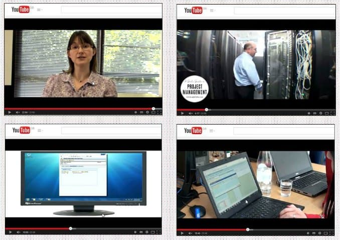 Using Video for Communications [Project Case Study]