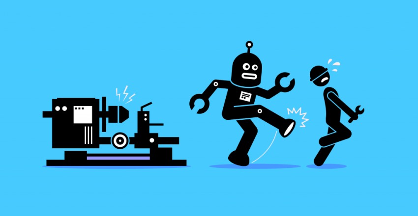 How Robotic Process Automation (RPA) Keeps You Competitive