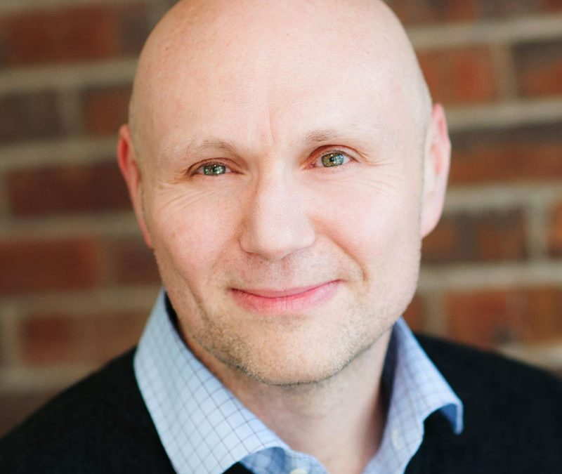 Agile Movers & Shakers (4): Dave West