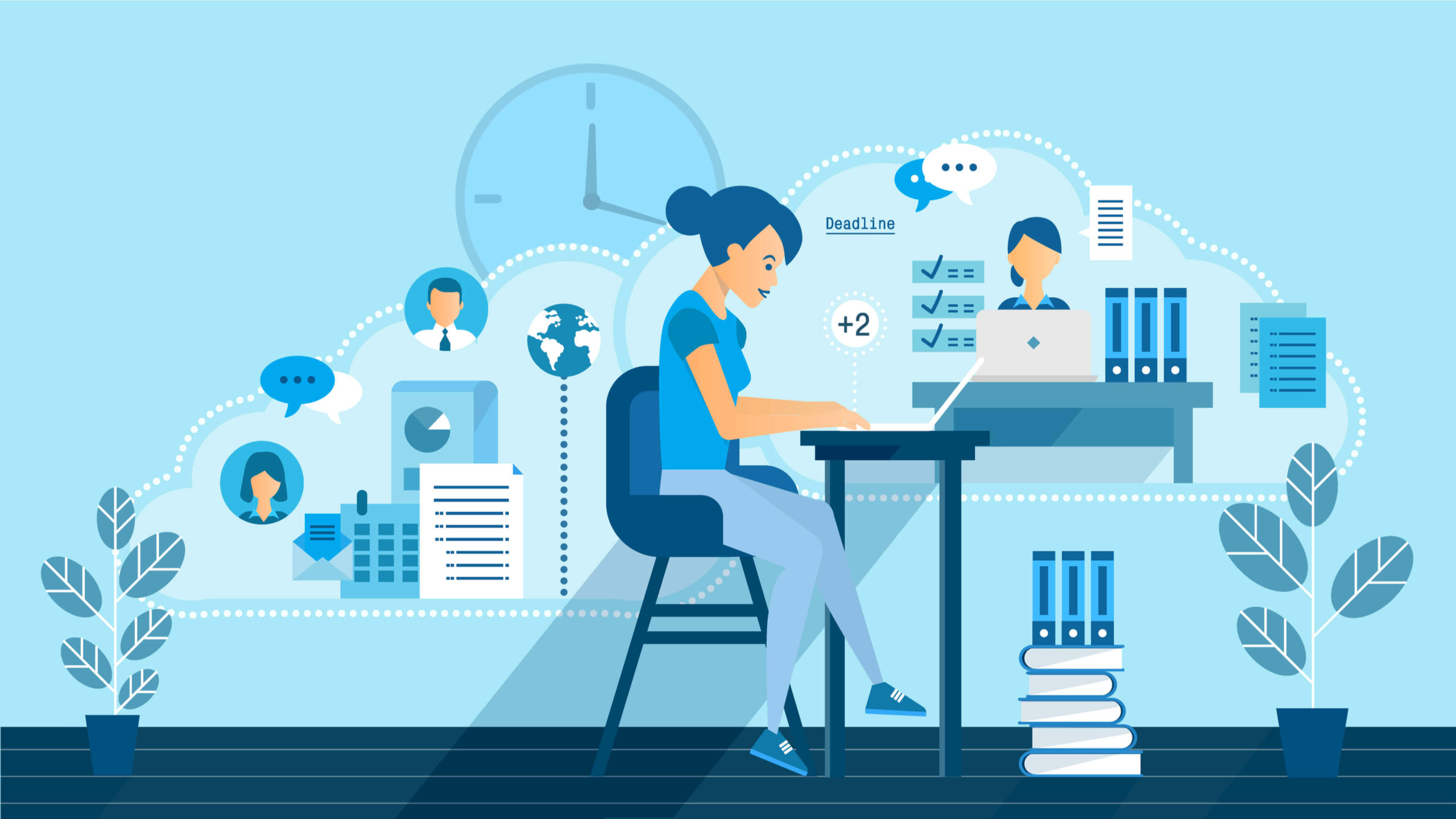 remote working, remote project management tips, remote access, remote project management issues