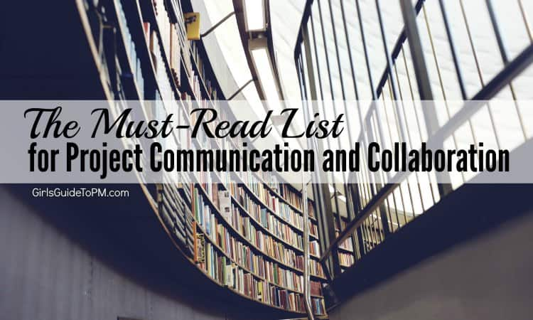 Top 10 Must-Read Books on Collaboration on Projects