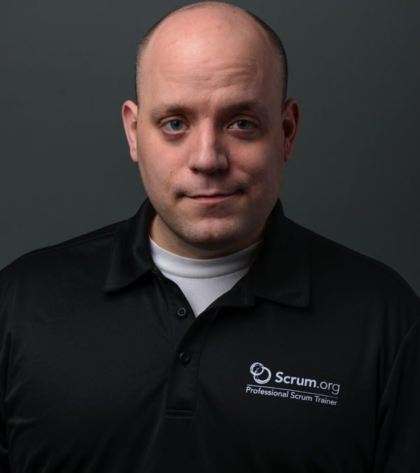 Agile Movers & Shakers (7): Ryan Ripley —Host of the Agile for Humans Podcast