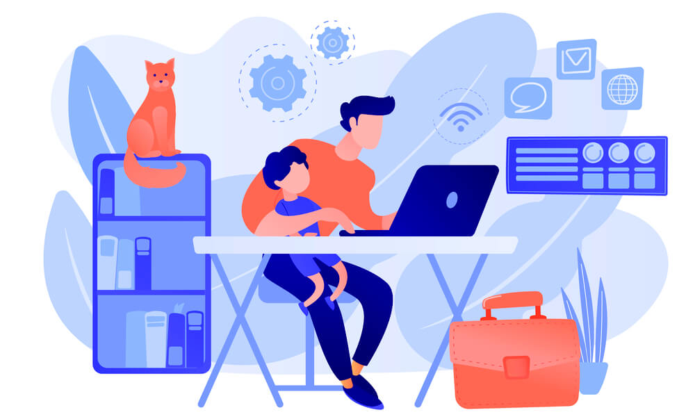 7 Time Management Tips for Remote Workers