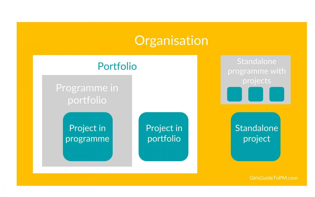 What is a Program in Project Management?