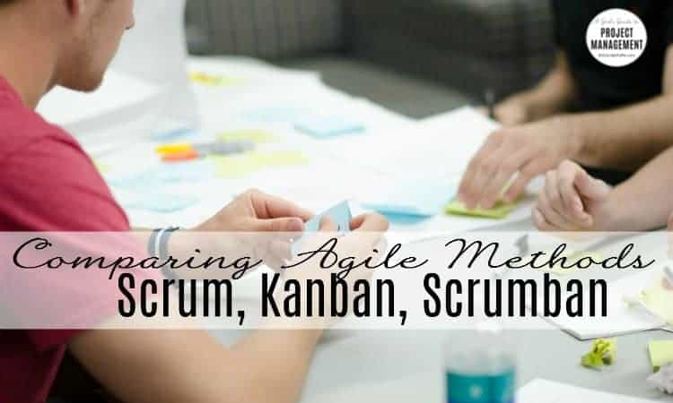 Comparing Agile Methods: Scrum, Kanban and Scrumban