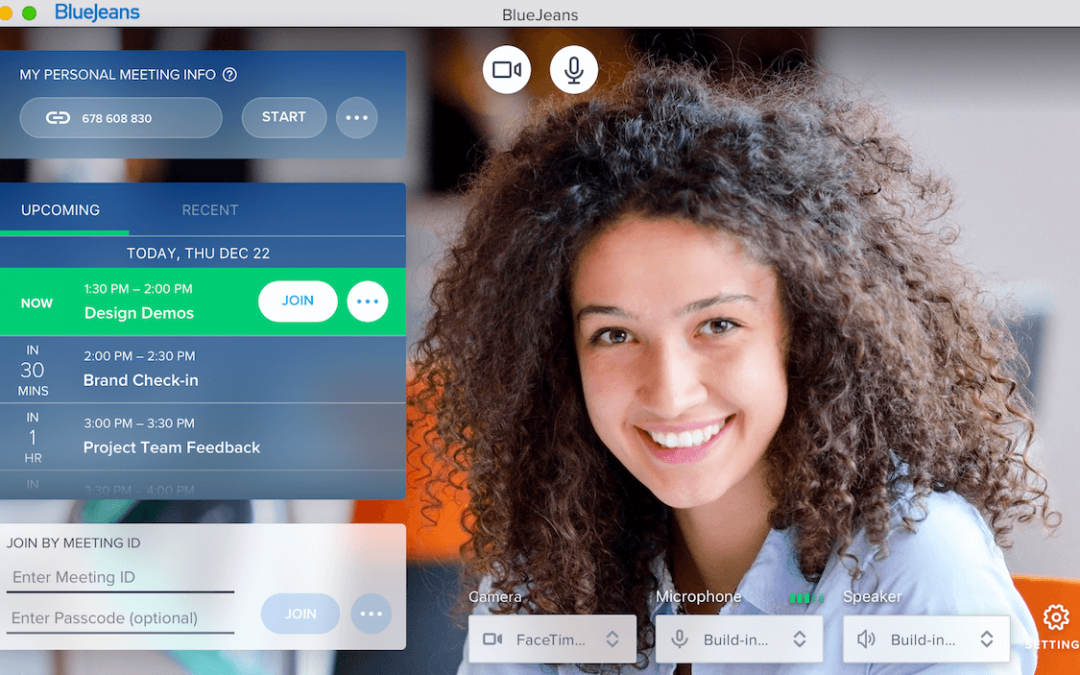 Best Video Conferencing Software for Agile Teams & Businesses