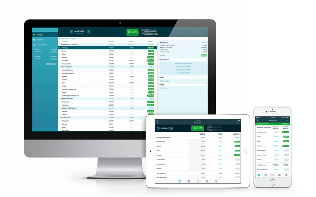9 Best Budget Management Apps to Use in 2020