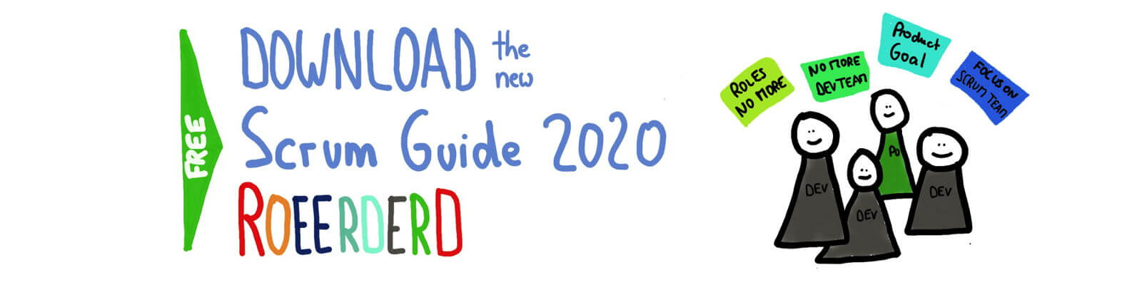 Scrum Guide 2020 — Download the new edition of the Scrum Guide Reordered — Age-of-Product.com