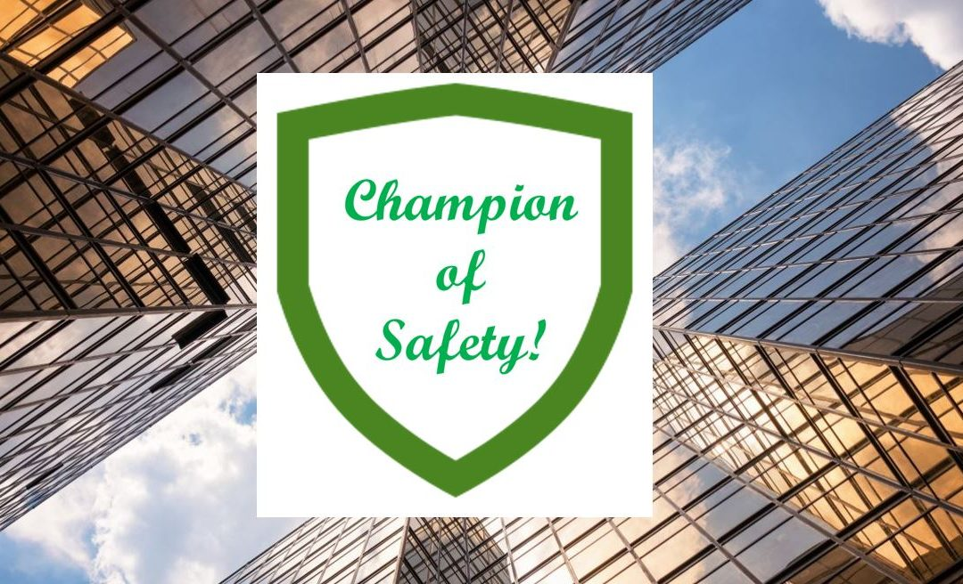 Will you be a champion for team psychological safety?