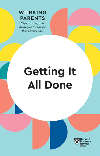 Getting It All Done [Book Review]