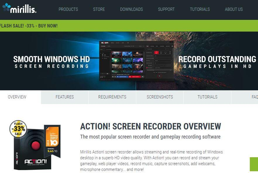 Top 10 Best Game Recording Software of 2021 (Free & Paid)