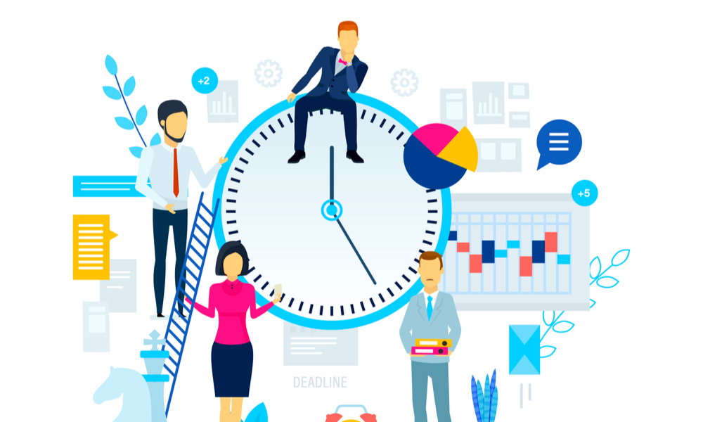 Top 3 Integrations to Use with Your Time Tracking Software