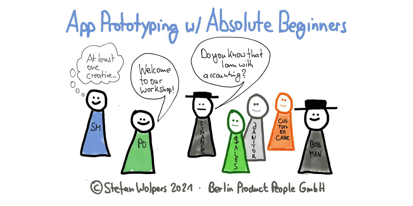 App Prototyping with Absolute Beginners – Creating a Shared Understanding of How Empiricism Works — Age-of-Product.com