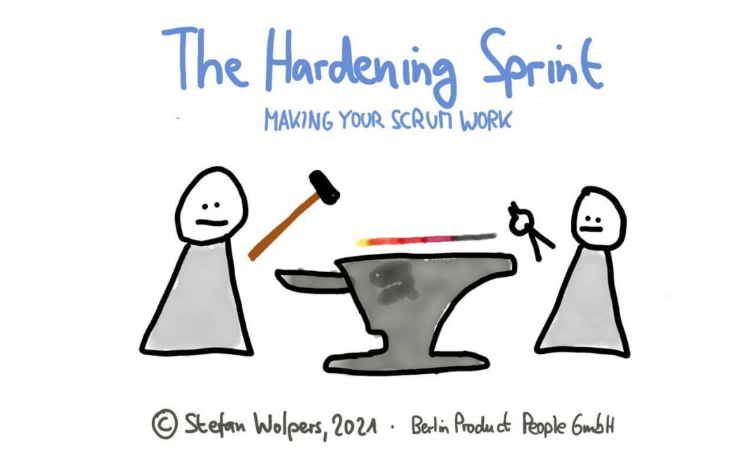 The Hardening Sprint Fallacy — Making Your Scrum Work #2
