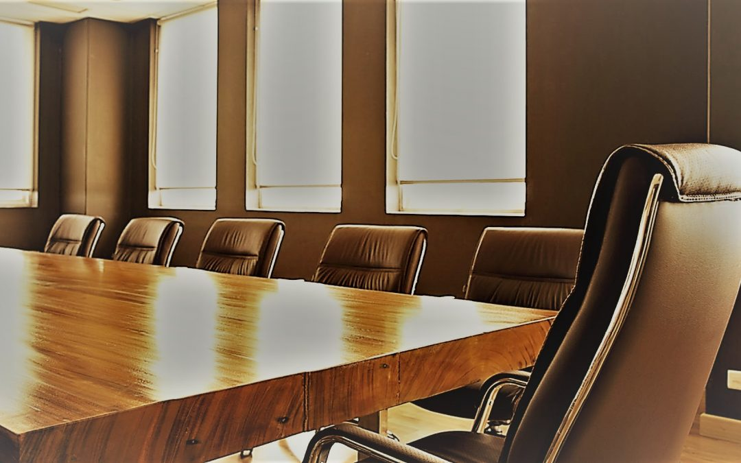 Does your board need a business agility committee?