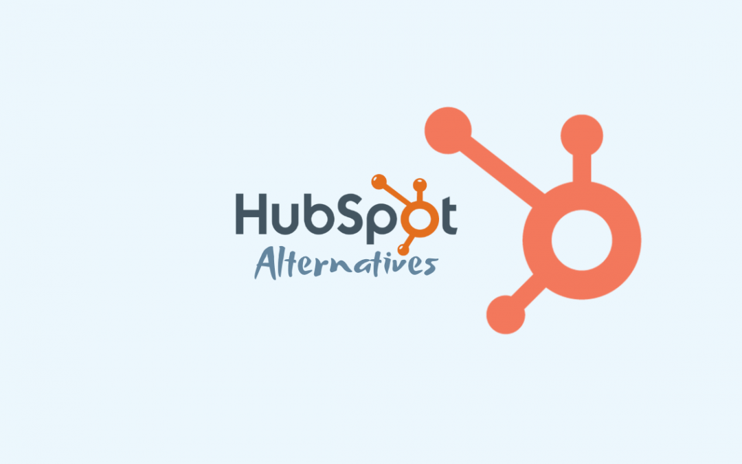 Top 5 Best HubSpot Alternatives You Have to Try in 2021