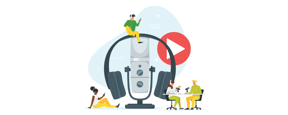 12 Things You Should Know About Podcasting as A Beginner