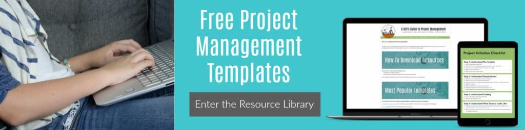 10 Places to Get Free Project Management Templates