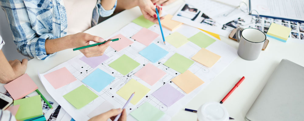 Project Roadmap: What is it and how it helps to Manage Stakeholder's Expectations?